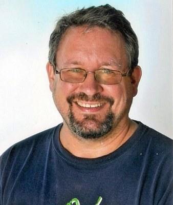 Tobias Mohr